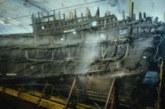 Το ιστορικό πλοίο Mary Rose «αποκαλύπτει» τα μυστικά του