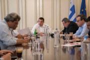 Την παραίτηση της κυβέρνησης ζητά σύσσωμη η αντιπολίτευση μετά την ομιλία Τσίπρα στο υπουργικό