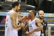 Γκος: «Ο ΠΑΟΚ είναι σαν οικογένεια, βάζω το μπάσκετ πάνω από τα χρήματα»